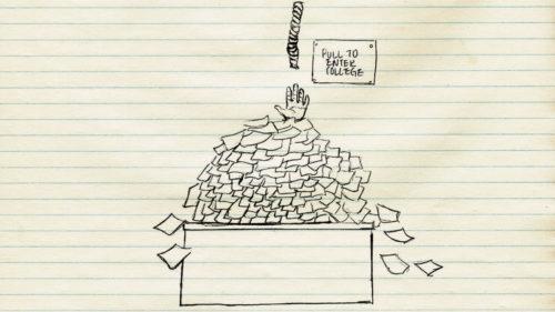 Бюрократия в банке