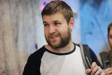 Тарас Демчук