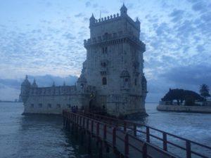 Беленская башня, фото — Вера Черныш
