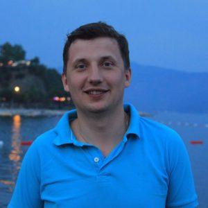 Артем Степанчук