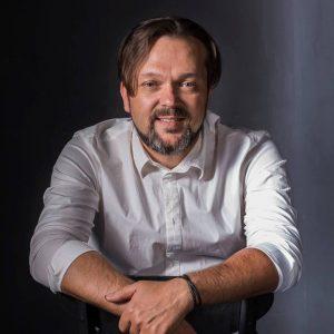 Дмитрий Федоренко