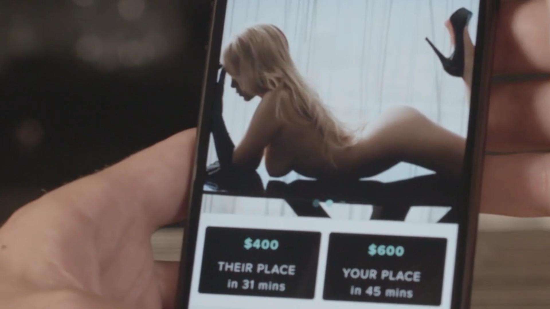 Проверка спермы, доставка марихуаны и заказ проституток: 5 безумных стартапов с WebSummit