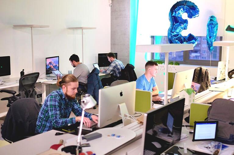 Команда MacPaw создает Setapp