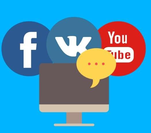 «Соцсети генерируют в пять раз меньше трафика, чем поисковые системы»: исследование WebPromo