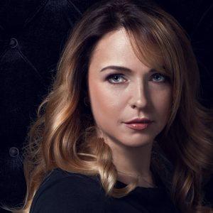 Елена Саливон