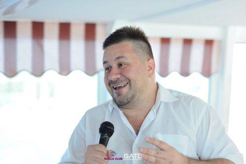 Никита Коваленко, фото с его страницы в Facebook
