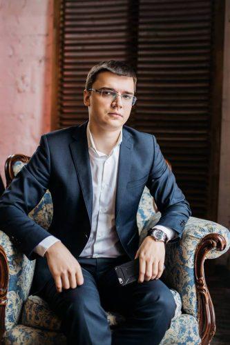 Денис Федоркин