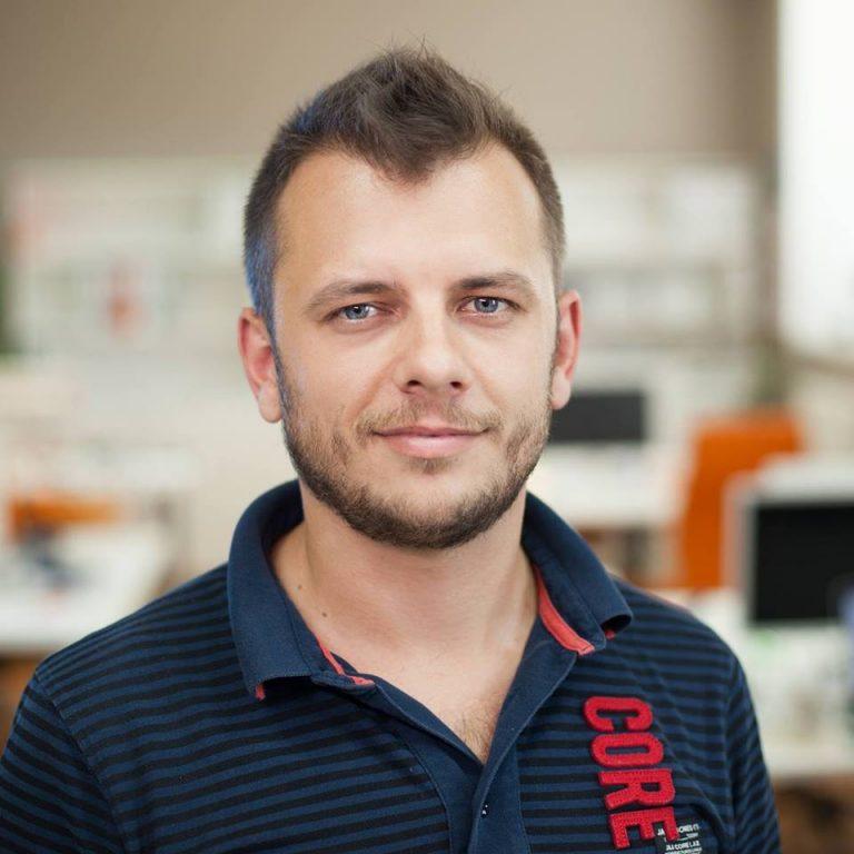 Алекс Нестеренко