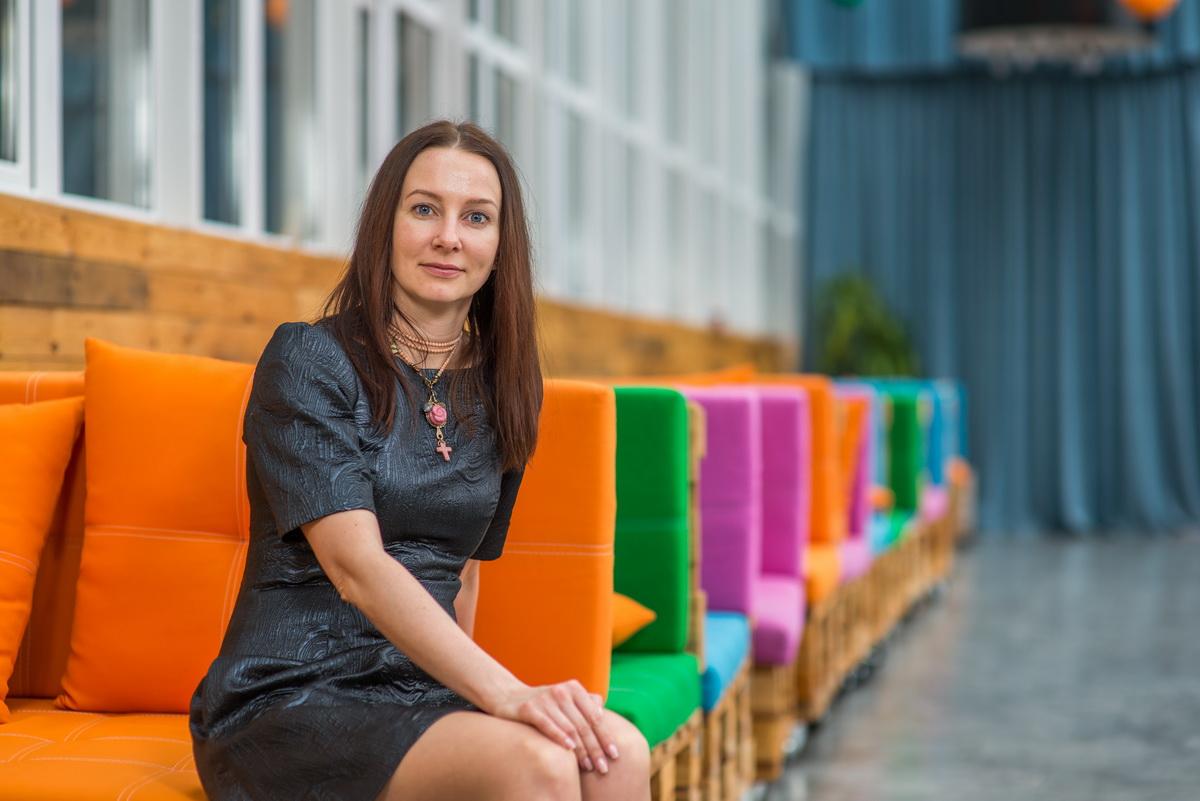 Екатерина Марусовская, руководитель департамента торгового маркетинга Prom.ua