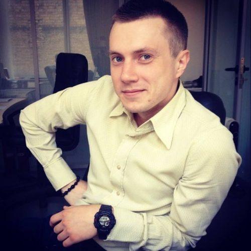 Антон Федулов, основатель сообщества и школы менеджеров по продажам «Sales Label»