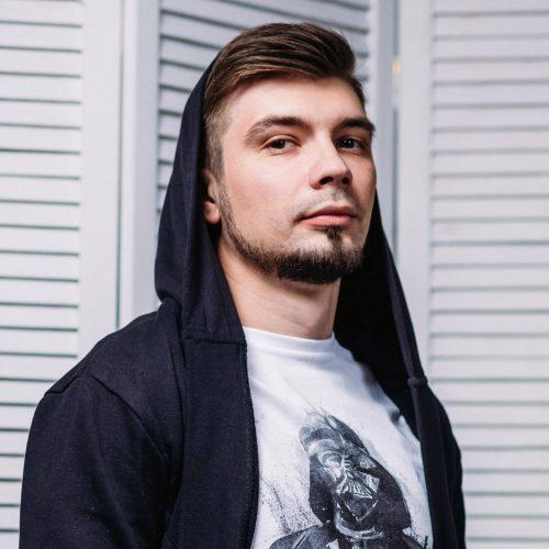 Евгений Лисевский, основатель стикер-продакшена «NewLionStudio»