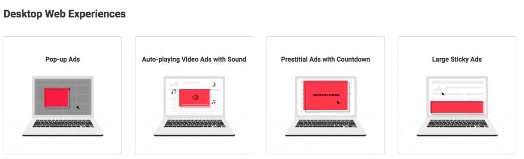 Стандарты рекламных баннеров и форматов