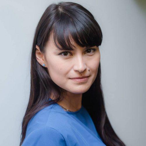 Наталья Соломахина, основатель юридической фирмы «Bot&Partners»
