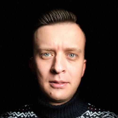 Алексей Тараненко