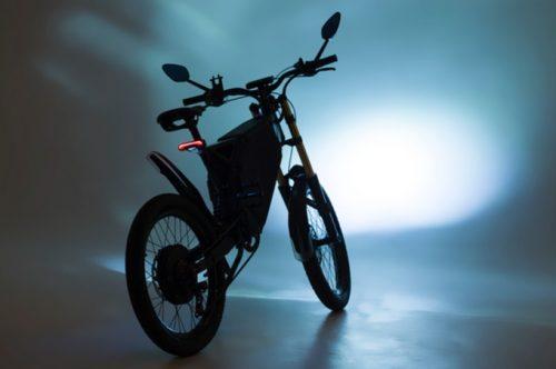 Велосипед от Delfast