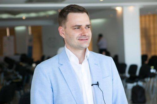 Евгений Измаилов