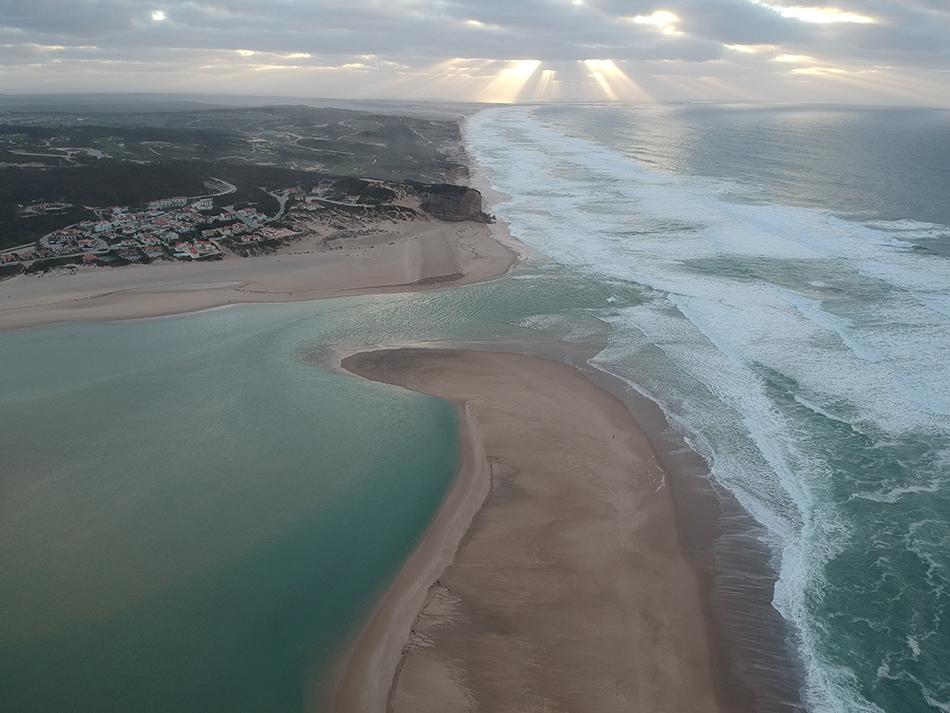 Крепости, горы, океан: куда стоит съездить в Португалии. Советы от Веры Черныш