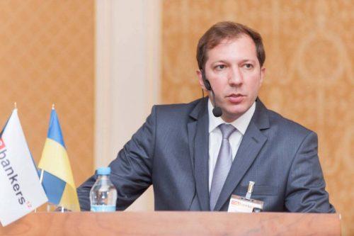 Тарас Кириченко