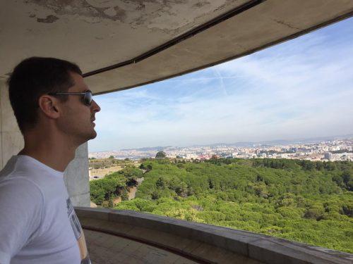 Как общение в соцсетях помогло украинцу Роману Стельмаху открыть бизнес в Португалии