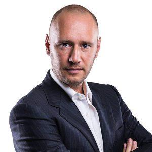 Основатель ШАГа Дмитрий Корчевский