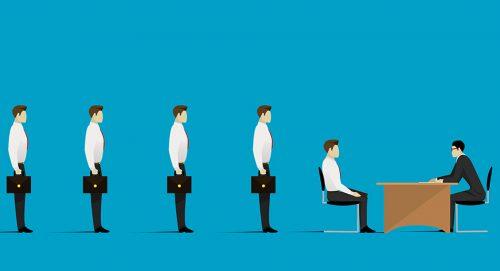 Маркетолог, проектный менеджер и журналист ищут работу