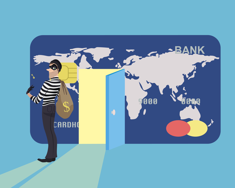 Мошенники украли данные двух тысяч украинских платежных карт через приложение в Google Play