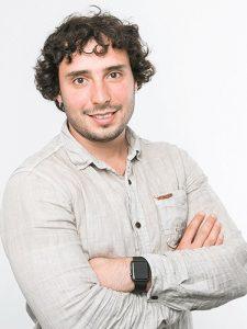 Александр Галкин, основатель Competera, финалист рейтинга «Предприниматели года» от MC Today
