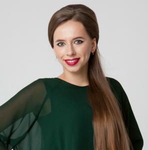 Анастасия Ширина, HelpSMI
