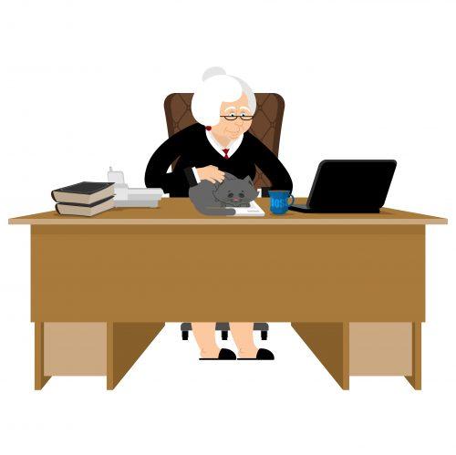 Есть ли жизнь после 55? «Киевстар», «Оболонь», METRO и другие компании, которые берут на работу пенсионеров