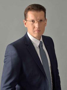 Дмитрий Стрижов, «Шериф»