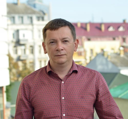 Иван Кривич, MyCredit