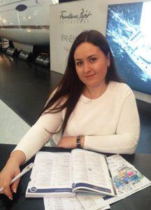 Кирина Ряшенцева