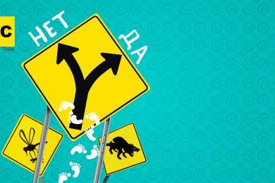 Тест: Проверьте, умеете ли вы делать правильный выбор в сложной ситуации?