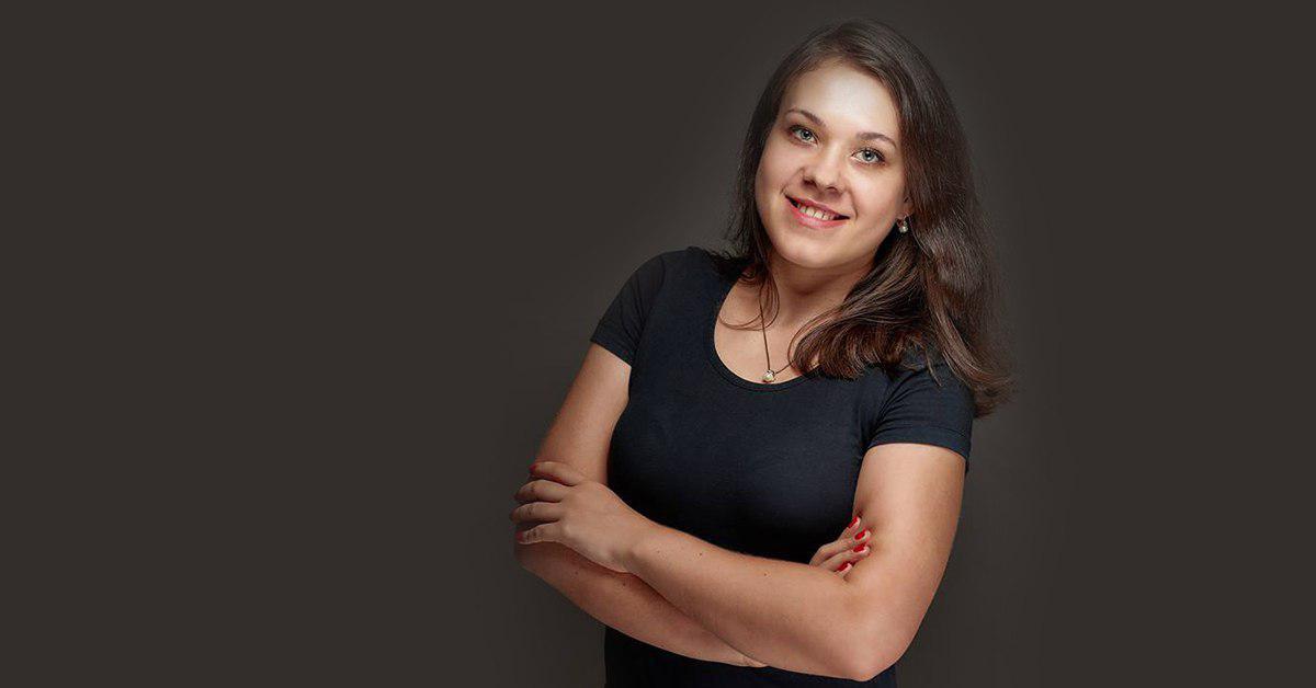Виктория Репа, менеджер проекта BetterMe