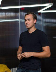 Влад Тисленко, Concepter