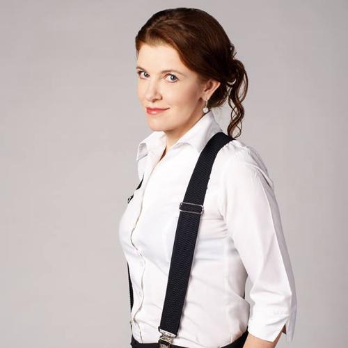 Виктория Есауленко