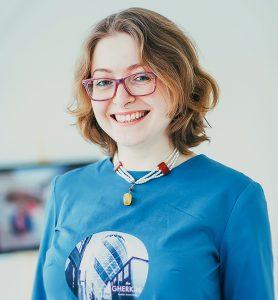 Килина Бишер, Bookinbag