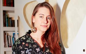 Мария Жданова, Vogue Украина
