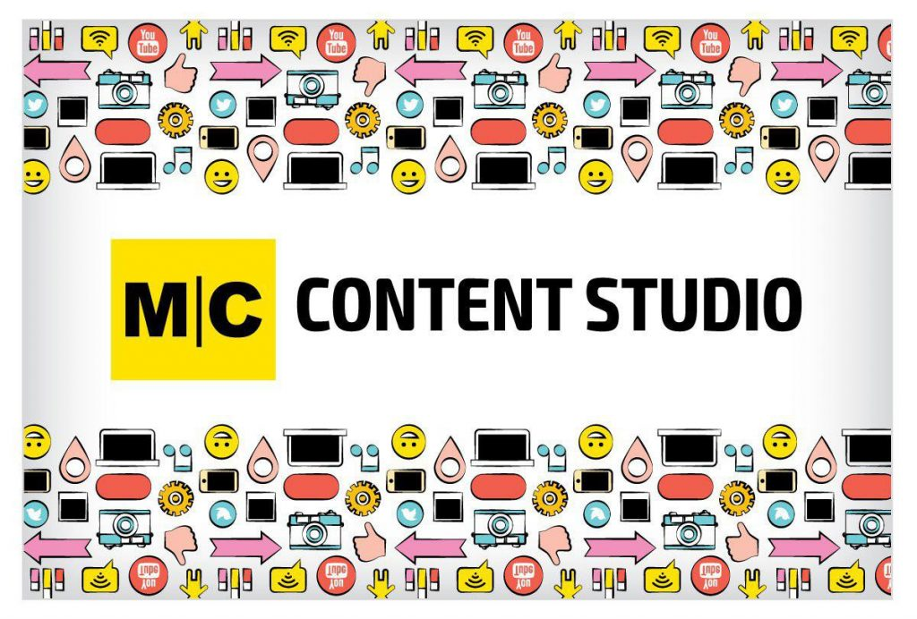 MC Content Studio