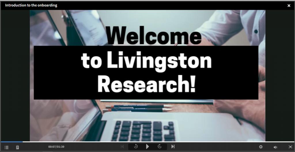 Обучающие видео в LMS (learning management system)