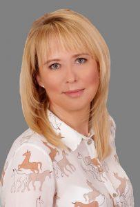 Менеджер по управлению персоналом торговых центров «Метро Кеш энд Керри Украина» Екатерина Ступак