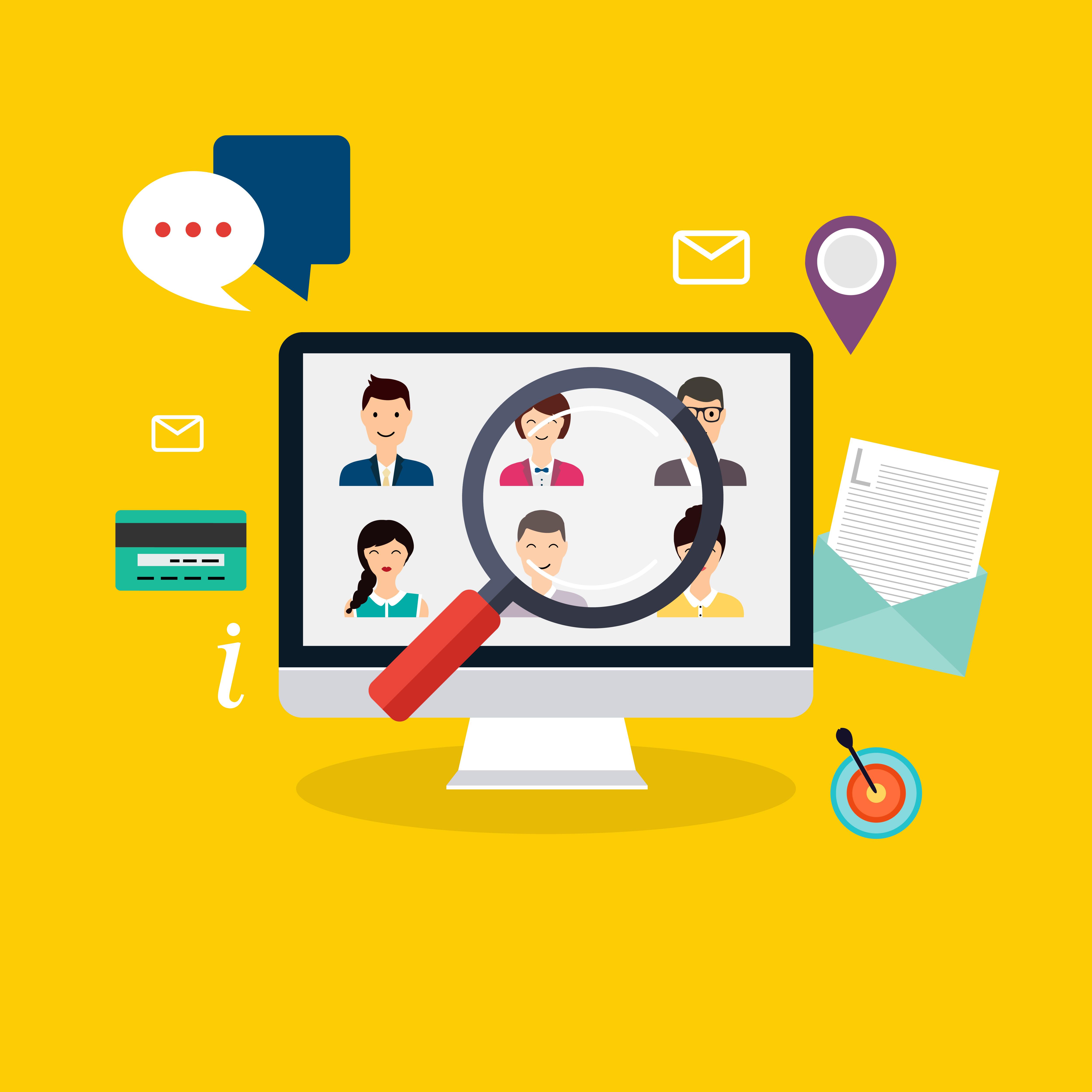 Какую информацию о кандидатах работодатели ищут в соцсетях