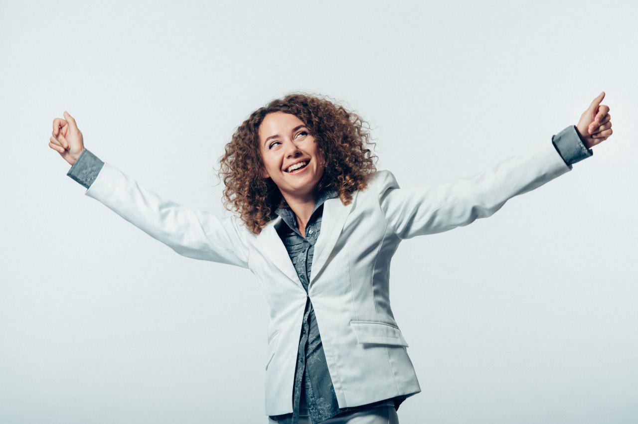 Вера Черныш, главный редактор MC Today: как я выучила иностранный язык за два года и почему это может каждый
