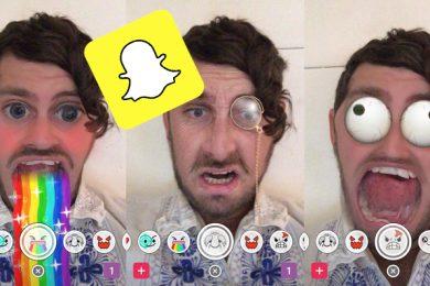 40% аудитории SnapChat не найти в других соцсетях. Все, что нужно знать о рекламе в SnapChat, если вы нацелены на мировые рынки