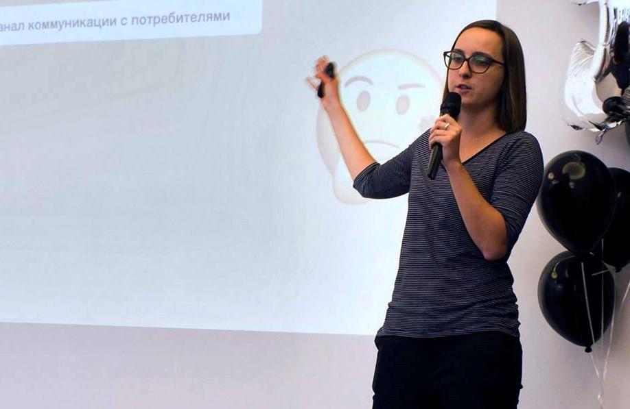 Алена Деньга: «Telegram-канал должен решать проблемы, а не создавать новые». Почему вам не нужен свой Telegram-канал