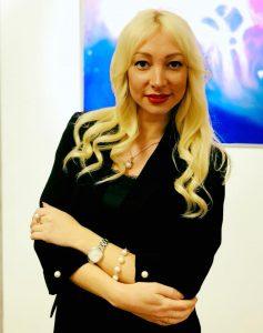Лика Спиваковская