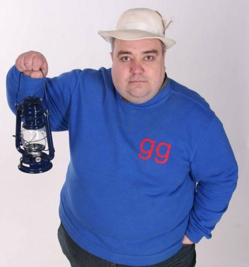 Сергей Митяев, Gagadget.com