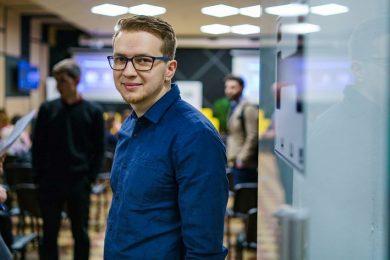 Украинский стартап Ecoisme привлек 200 тыс. евро от европейского альянса KIC InnoEnergy