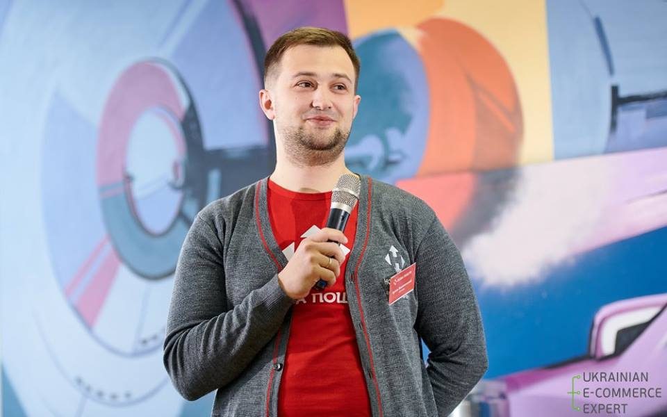 Артем Волхонский, «Новая Почта»