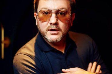 «Мы все ходим в «Пузату Хату», только там не чекинимся», – Дмитрий Борисов